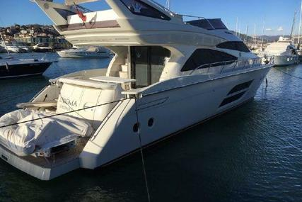 Dominator 640 S for sale in Italy for €1,700,000 (£1,485,365)
