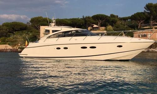 Image of Princess V45 for sale in France for €250,000 (£218,813) France