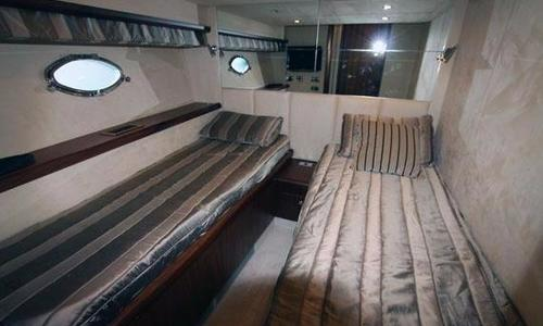 Image of Sunseeker Manhattan 60 for sale in Spain for €780,000 (£682,642) Costa del Sol, , Spain