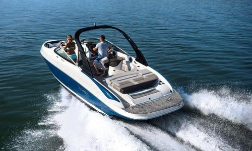 Image of Rinker 26QX BR for sale in Spain for €83,868 (£74,174) Costa Blanca, , Spain