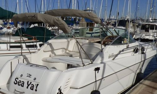 Image of Sea Ray 270 Sundancer for sale in United States of America for $29,000 (£22,938) San Diego, California, United States of America