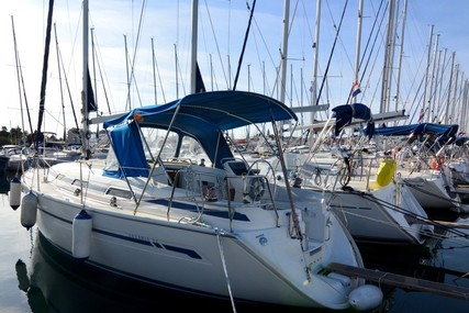 Bavaria 32 for sale in Croatia for €30,500 (£26,655)
