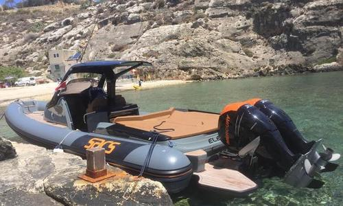 Image of Sacs Strider 11 for sale in Malta for €249,000 (£218,167) Portomaso, Malta