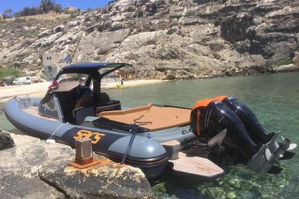 Sacs Strider 11 for sale in Malta for €249,000 (£220,364)