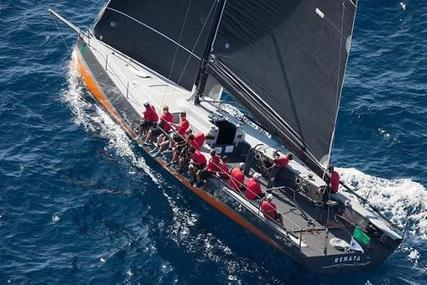 COOKSON TP52 for sale in France for €420,000 (£371,451)