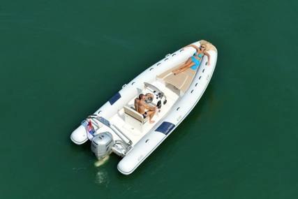 Advance RIB 650 for sale in Montenegro for € 15.800 (£ 13.741)