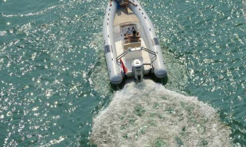 Image of Advance RIB 650 for sale in Montenegro for €15,800 (£14,152) Montenegro