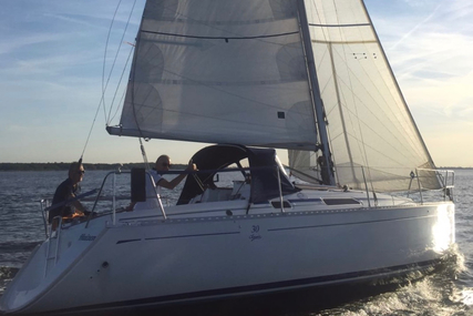 Dufour 30 Classic for sale in Netherlands for €29,500 (£25,923)