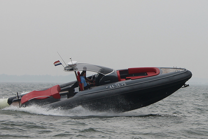 Albatro 32 Open for sale in Netherlands for €139,000 (£122,427)