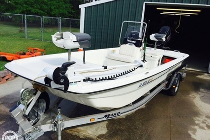 Mako 17 for sale in United States of America for $17,000 (£12,642)