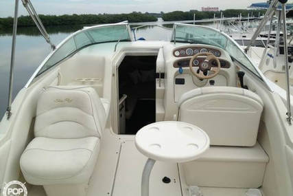 Sea Ray 240 Sundancer for sale in United States of America for $23,800 (£17,037)