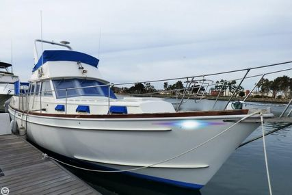 Gulfstar Trawler Yacht Mark II for sale in United States of America for 49.000 $ (34.605 £)