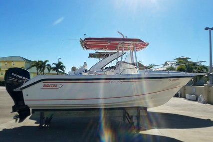 Boston Whaler 23 Outrage for sale in United States of America for $30,000 (£21,533)