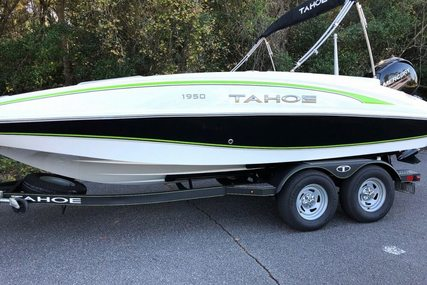 Tahoe 1950 for sale in United States of America for 33.500 $ (23.846 £)