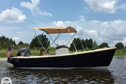 Nantucket Boat Works Skiff 17 for sale in United States of America for $25,500 (£18,242)