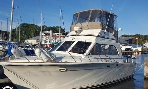 Image of Egg Harbor 33 Convertible for sale in United States of America for $35,000 (£24,986) Muskegon, Michigan, United States of America