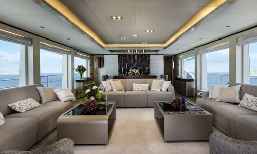 Image of Majesty 100 for sale in Spain for €5,800,000 (£4,962,737) Spain