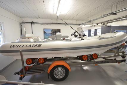Williams Dieseljet 505 for sale in United Kingdom for £59,950