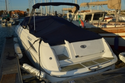 Cobalt 293 for sale in Portugal for €26,000 (£22,890)
