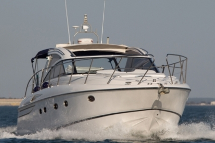 Princess V48 for sale in Portugal for €275,000 (£242,440)