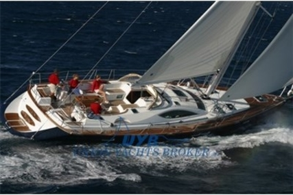 Jeanneau Sun Odyssey 54 DS for sale in Italy for €230,000 (£202,461)