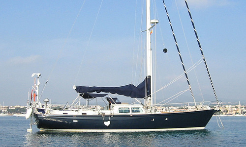 Image of Koopmans 48 Centerboard for sale in Netherlands for €375,000 (£342,122) Volendam (, Netherlands