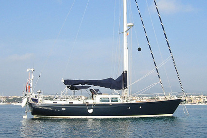 Koopmans 48 Centerboard for sale in Netherlands for €375,000 (£324,187)