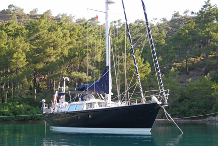 Koopmans 48 Centerboard for sale in Netherlands for €375,000 (£337,373)