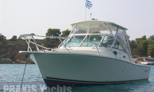 Image of Albemarle 280 Express for sale in  for €105,000 (£92,568) 166 74 Athens, Greece,