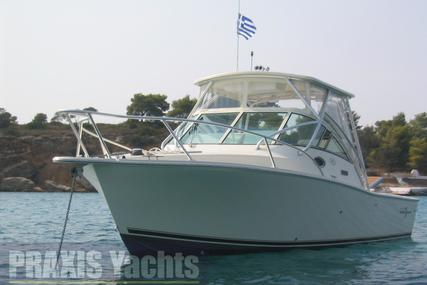 Albemarle 280 Express for sale in Greece for €105,000 (£93,139)