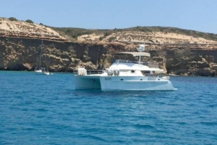 Fountaine Pajot Cumberland 44 for sale in Turkey for €275,000 (£247,775)