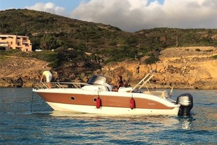 Sessa Marine KEY LARGO 30 for sale in Italy for €84,000 (£73,689)
