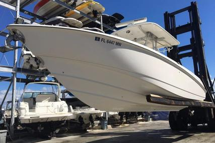 Boston Whaler 320 Outrage for sale in United States of America for $76,900 (£55,013)