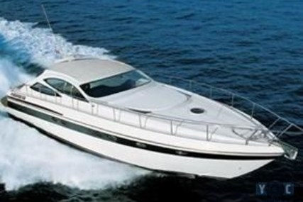 Pershing 54 ft HT for sale in Italy for €165,000 (£146,621)