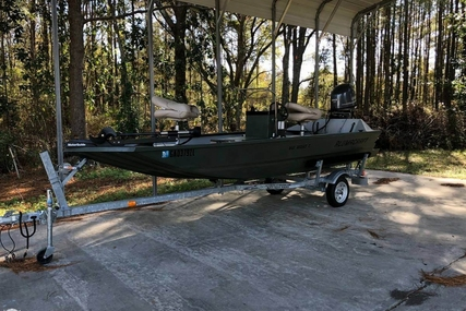 Alumacraft 1650 Cc for sale in United States of America for $17,000 (£13,202)