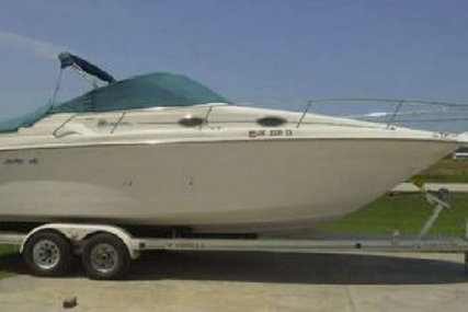 Sea Ray 270 Sundancer for sale in United States of America for $ 15.500 (£ 11.123)