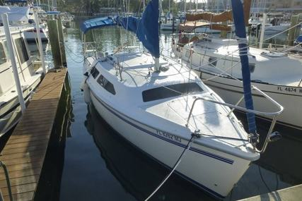 Catalina 250 for sale in United States of America for $14,500 (£10,380)