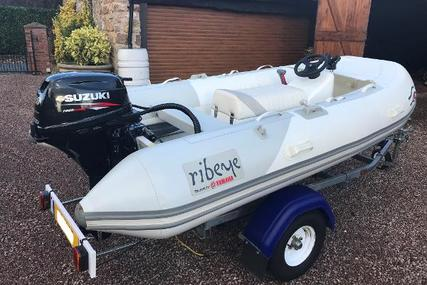 Ribeye TS 3.10 for sale in United Kingdom for £6,000