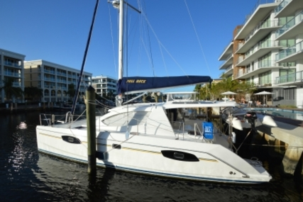 Robertson and Caine Leopard 39 for sale in United States of America for $329,000 (£235,247)
