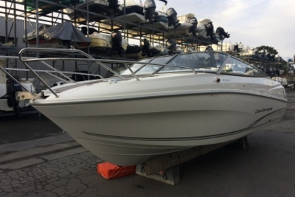 Jeanneau Cap Camarat 6.5 DC for sale in France for €39,500 (£34,991)