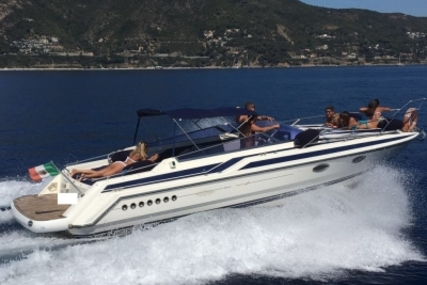 Sunseeker Mohawk 29 for sale in France for €23,000 (£20,201)