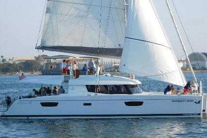 Fountaine Pajot Ipanema 58 for sale in United States of America for $1,600,000 (£1,154,443)