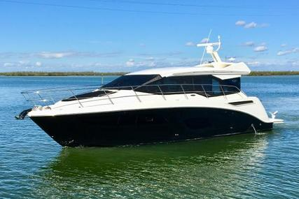 Sea Ray 460 Sundancer for sale in United States of America for $725,000 (£544,576)