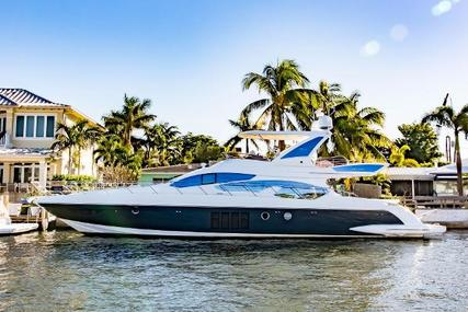 Azimut Yachts 64 Flybridge for sale in United States of America for $1,625,000 (£1,260,071)