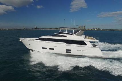 Hatteras Panacera Motor Yacht for sale in United States of America for $5,500,000 (£4,105,642)