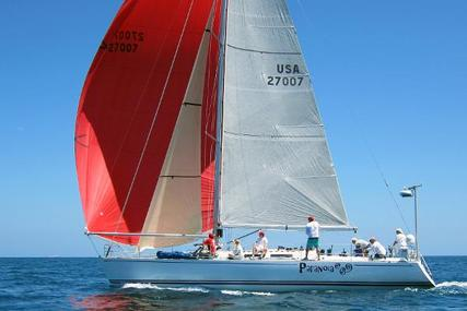 Santa Cruz 52 for sale in United States of America for $315,000 (£226,093)
