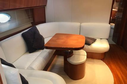 Pershing 54 for sale in Italy for €140,000 (£123,445)