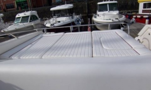 Image of Sunseeker Camargue 46 for sale in United Kingdom for £69,950 SWANSEA, United Kingdom