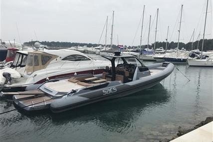 Sacs Strider 15 for sale in Croatia for €495,000 (£436,389)