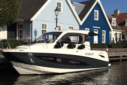 Quicksilver Activ 855 Weekend for sale in Netherlands for €109,000 (£95,376)